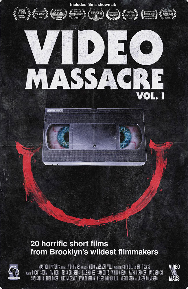 Video Massacre Volume 1